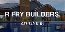 R FRY BUILDERS